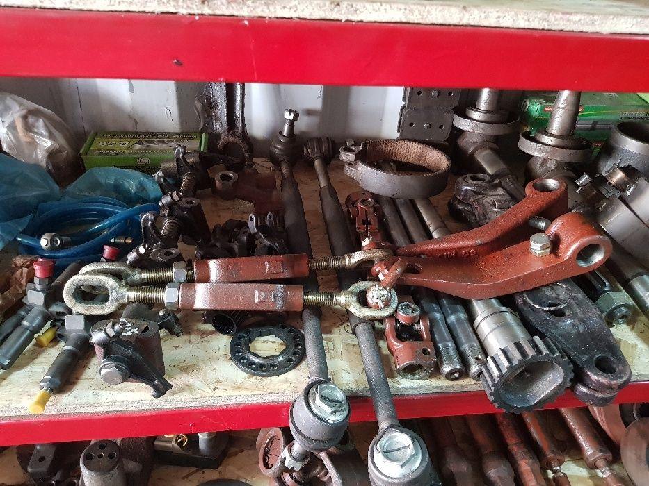 запчасти на трактор МТЗ 80 82