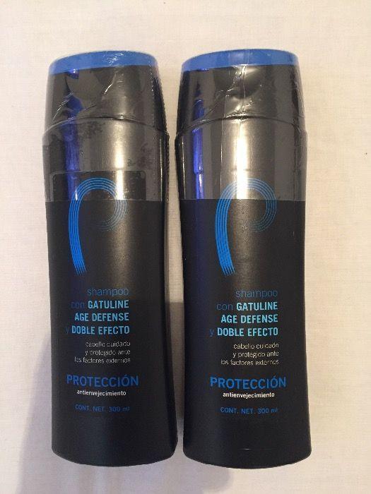 Shampoo Anti envelhecimento