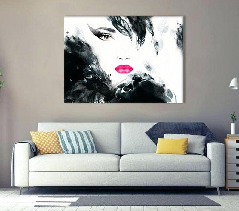 tablouri canvas moderne