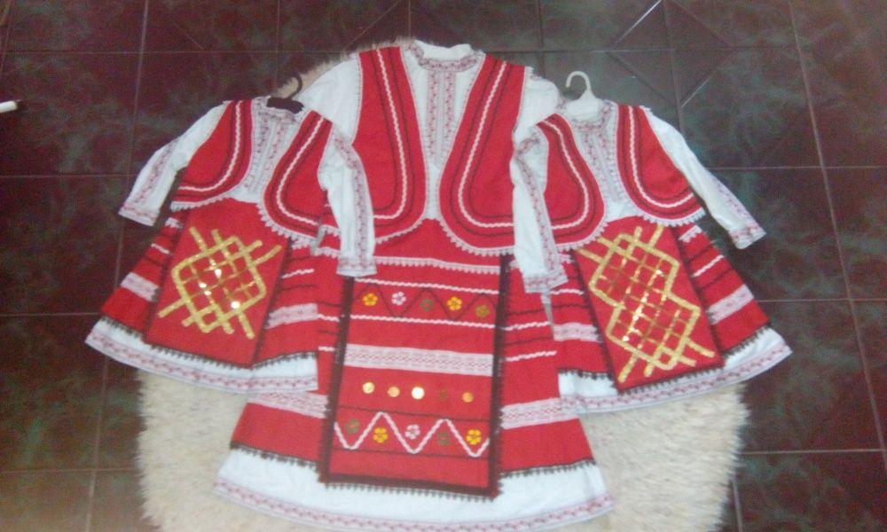 Народна носия- Ямурлук гр. Шумен - image 9