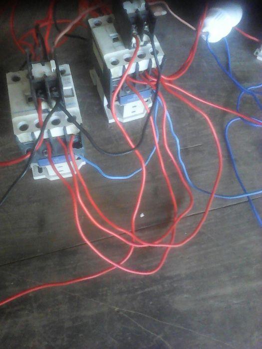 Electricista á dispor