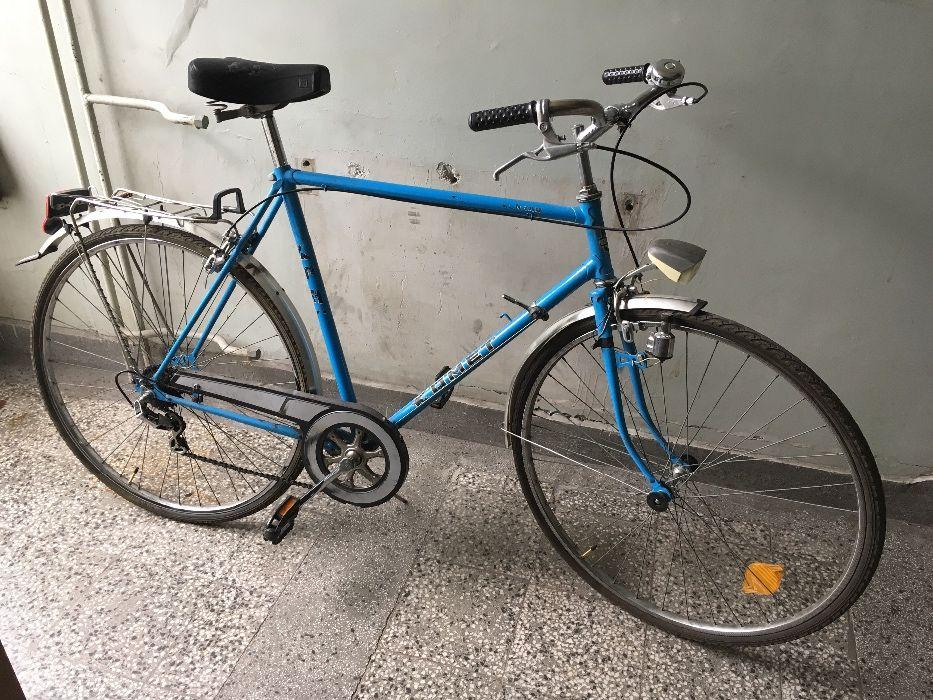 Велосипед шосеен