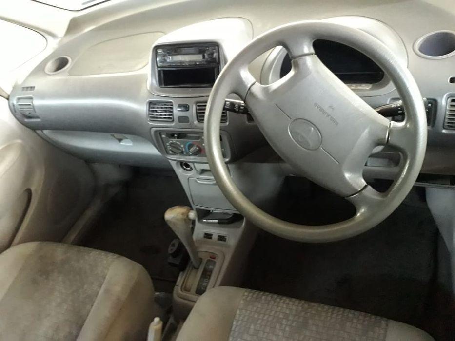 Toyota Spacio U Bairro do Jardim - imagem 4