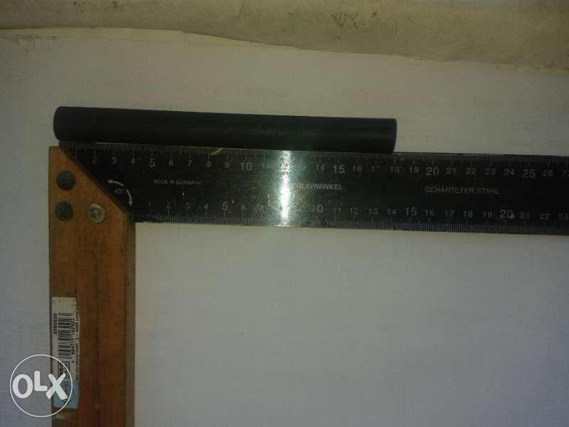 Електрод графитен - 175мм