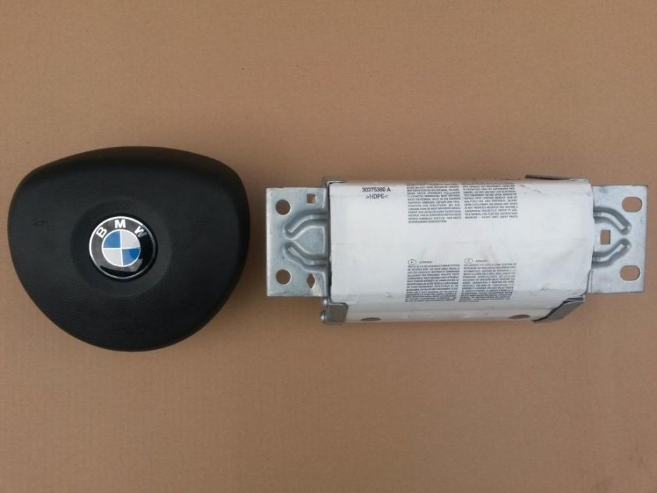 Set airbag Bmw M Seria 3 E90 / E91 / X3 E87 / E92 / E88