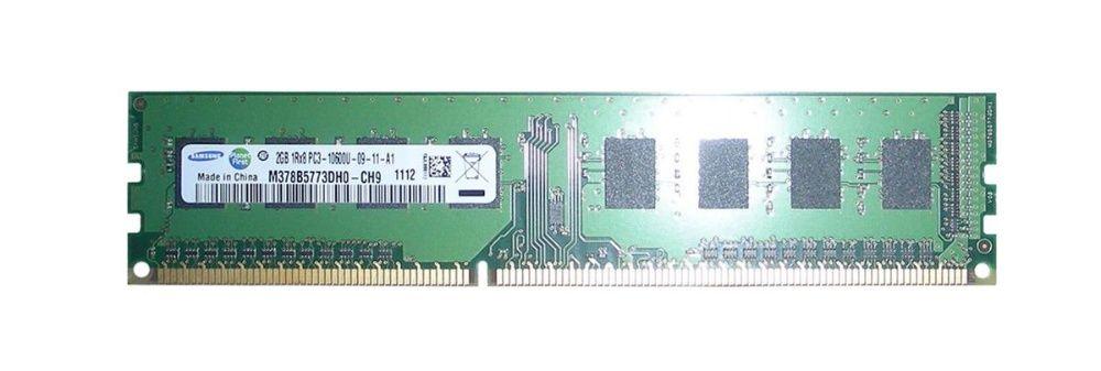 Memorie Calculator 2GB DDR3 1333 PC3-10600U