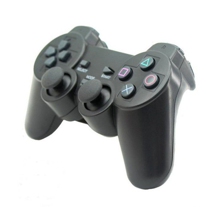 Джойстик (контролер) за компютър, PS2 и PS3 Безжичен