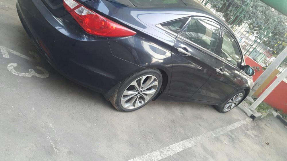 Hyundai sonata Polana - imagem 8