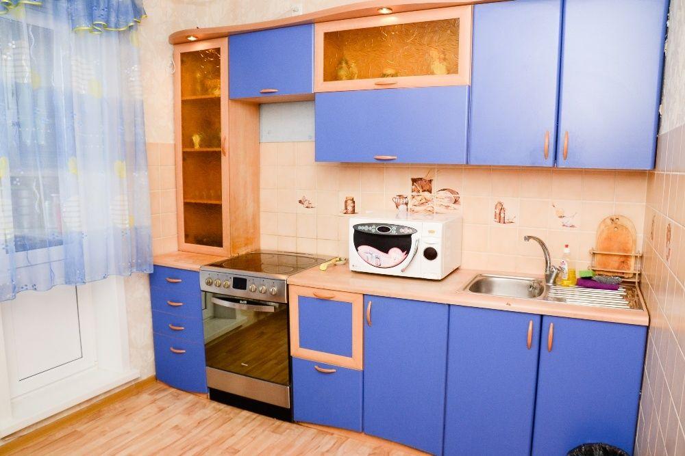 8500 kz 3 КОМНс шикарным видом на набережную Солидная квартира.