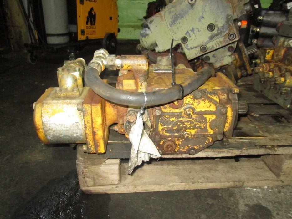 Pompa Linde BPV50L + Bosch 0510725323 Brasov - imagine 2