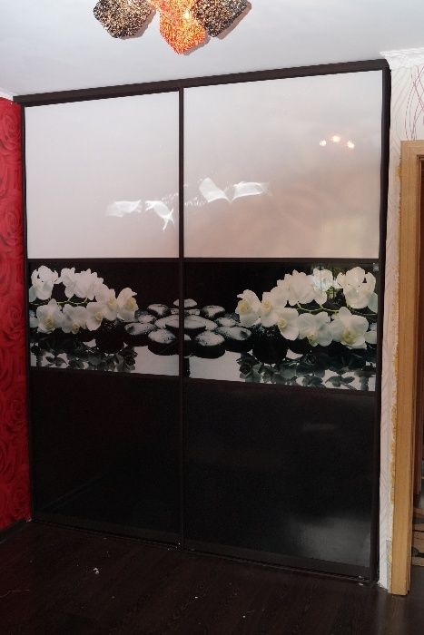 Шкафы -купе на заказ.Качественная мебель по приемлемой цене.