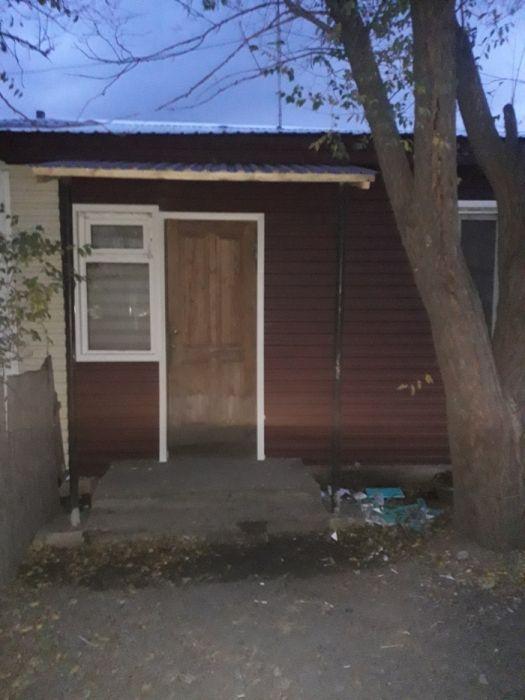 Продам 2х комнатный дом п. Бобровка