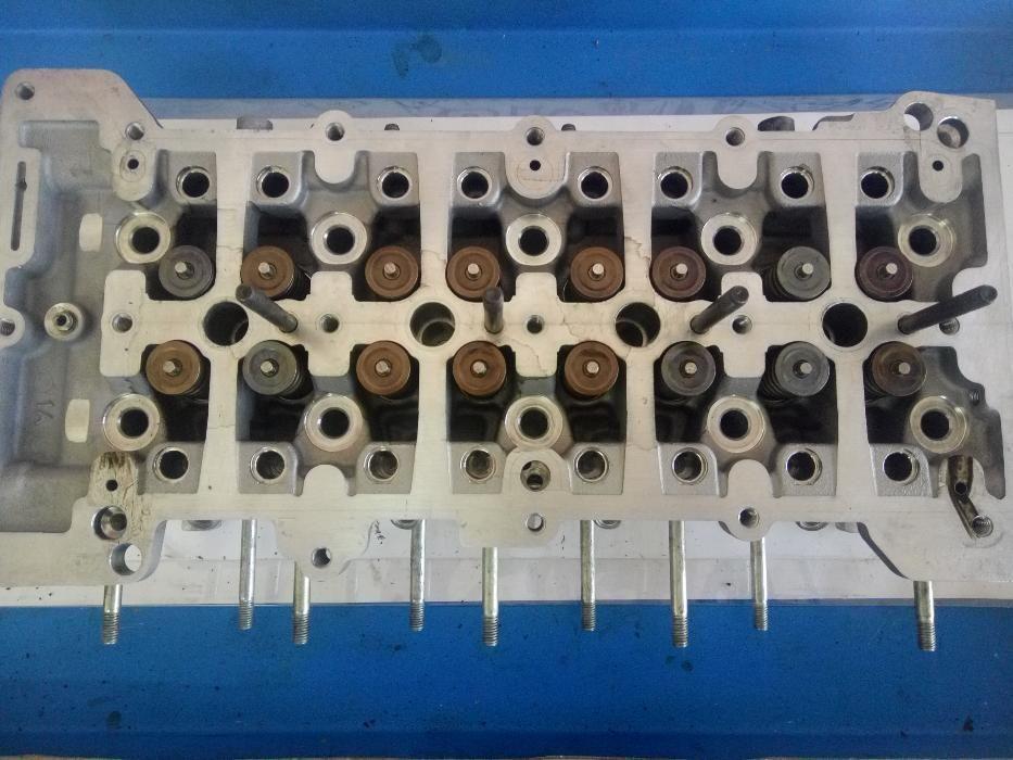Chiuloasa OPEL Insignia 2.0 CDTi motor A20DTH , Verificata planata