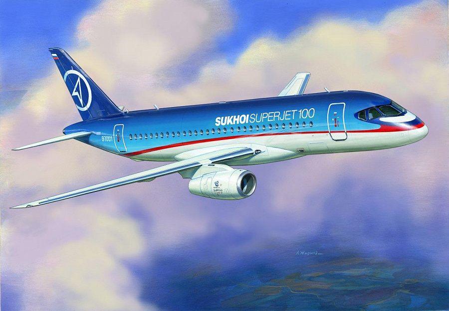 Шикарные сборные модели Самолетов по лучшим ценам - супер-подарок!