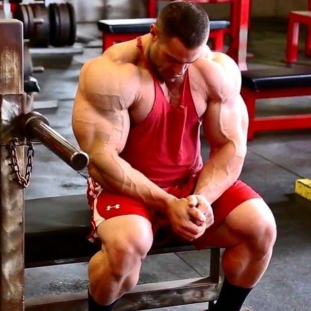 Instructor fitness bodybuilding