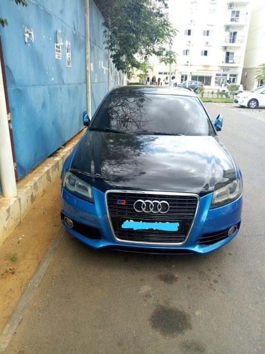 Audi A3 impecável