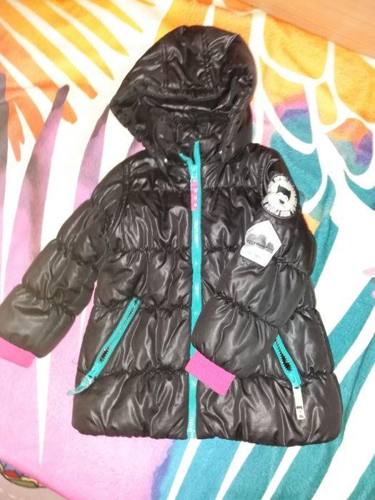 Куртка для девочки, фирма Lindex