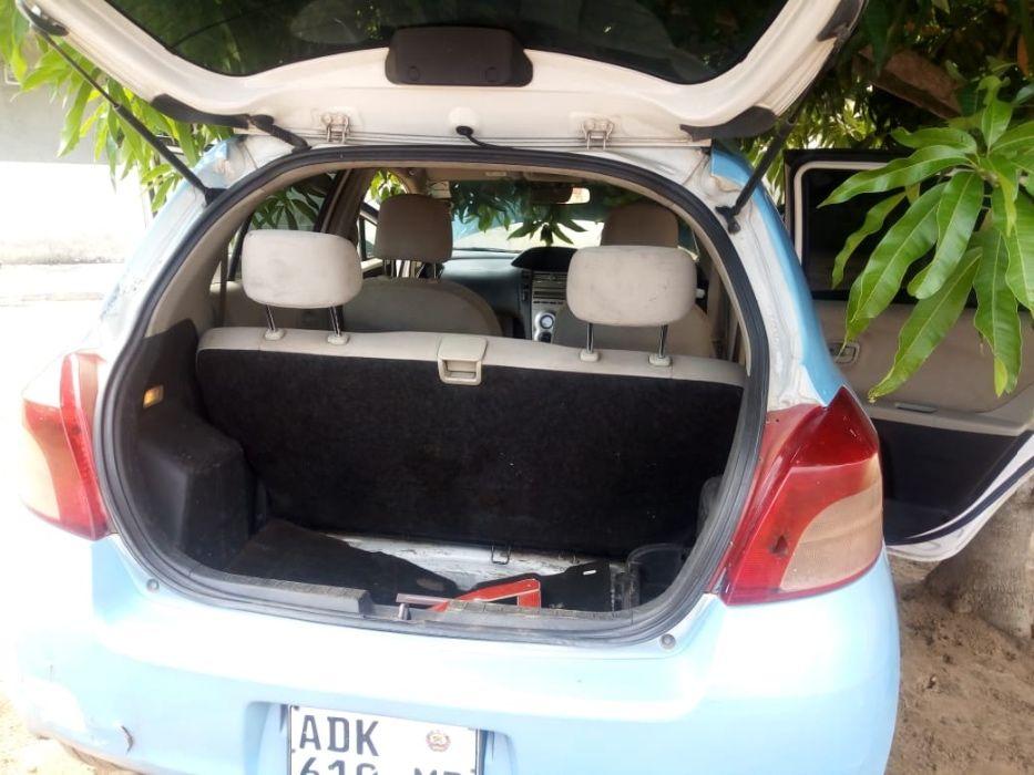 Toyota Vitz recente oferta Maputo - imagem 6