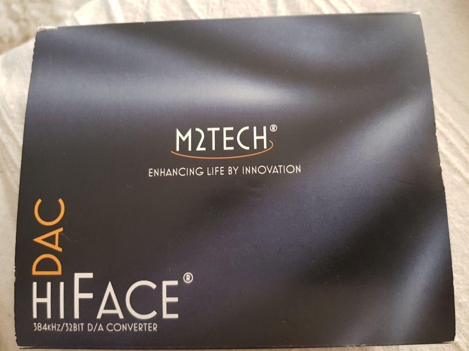 Dac M2Tech