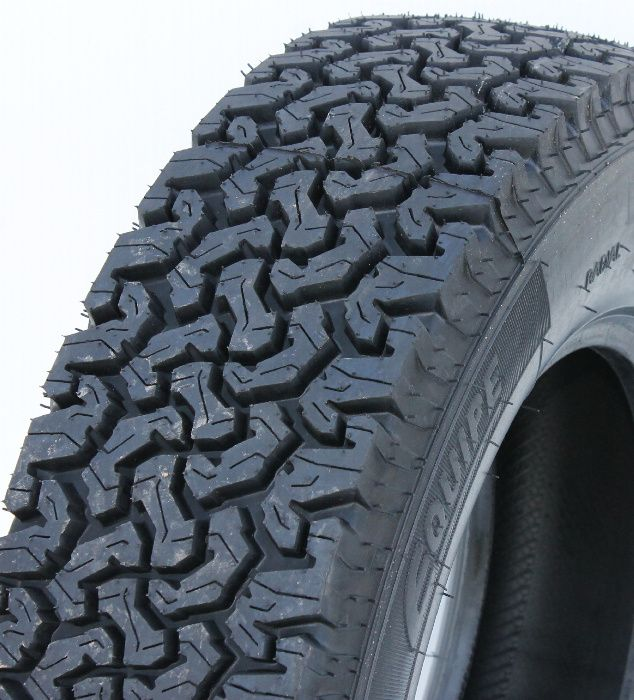 Anvelope teren 215/80 R16 A/T (BF GOODRICH) 4x4 Off-Road NOU M+S!