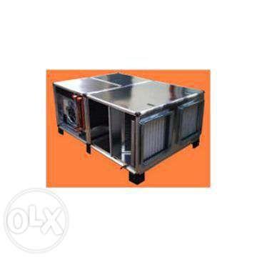 Centrala de ventilare cu recuperare de caldura