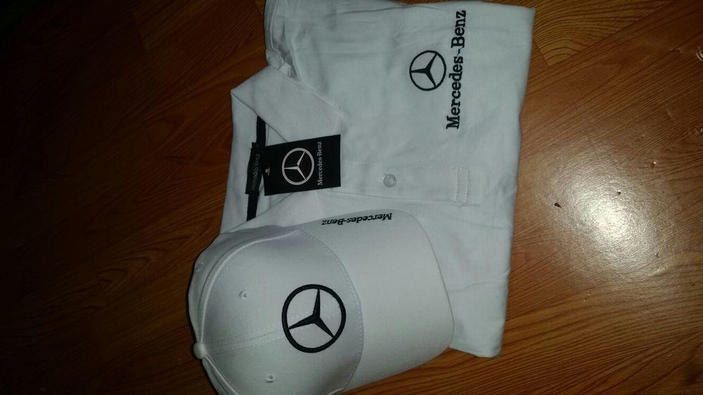 Mercedes conjunto