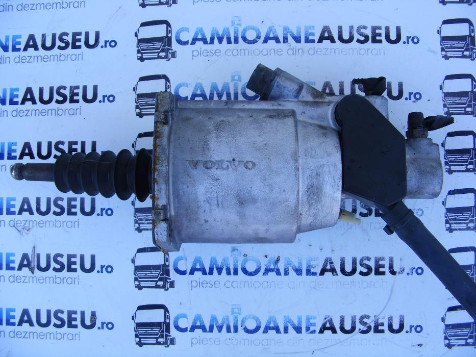 Cilindru ambreiaj piese dezmembrari camioane Iveco Volvo Man Daf