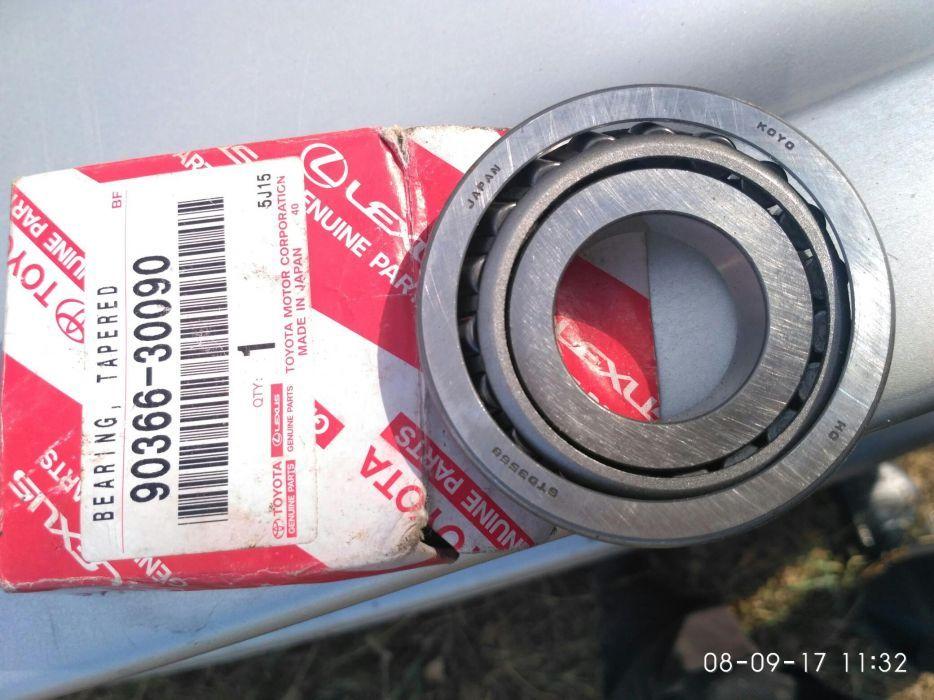 Продам подшипник заднего редуктора Toyota RAV 4