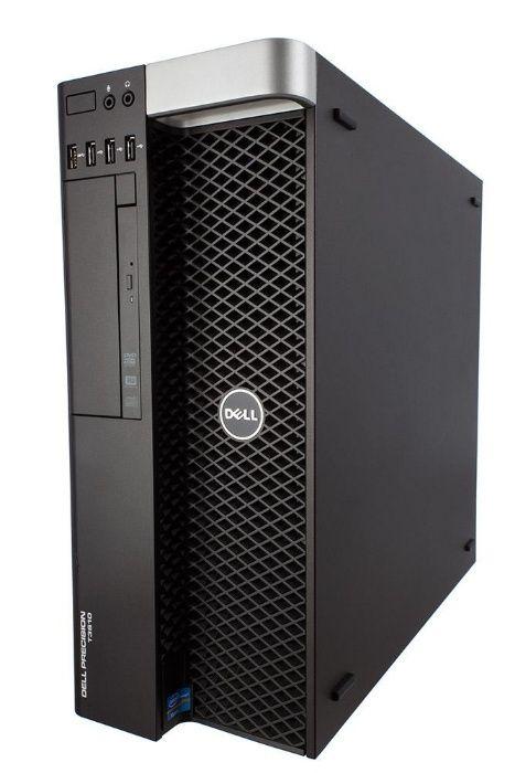 Workstation Editare Randare 64Gb RAM 4TB HDD SSD Nvidia