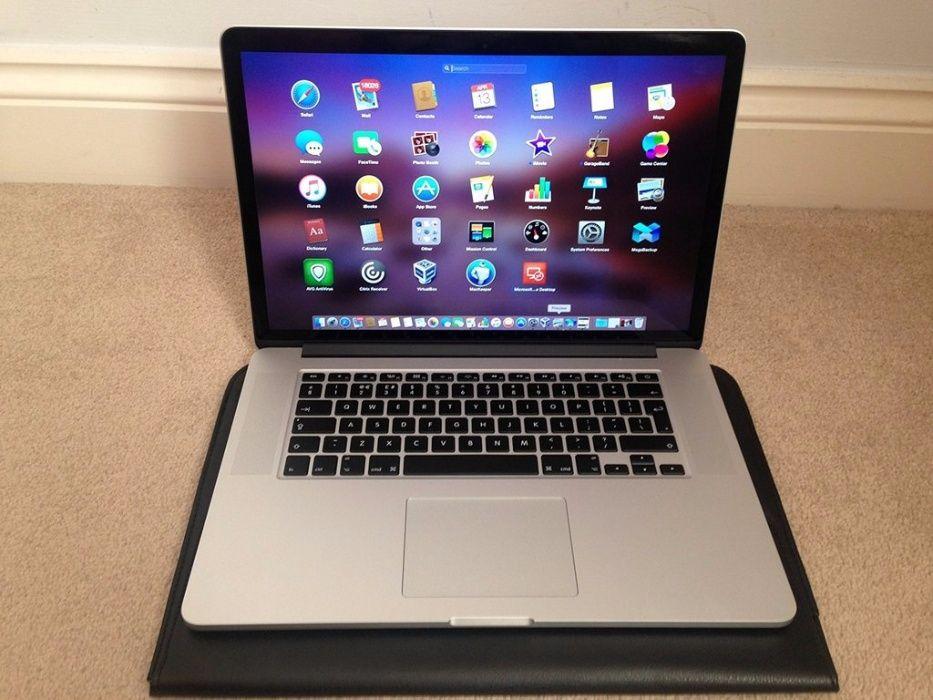 Vendo o meu macbook pro dual core em perfeito estado