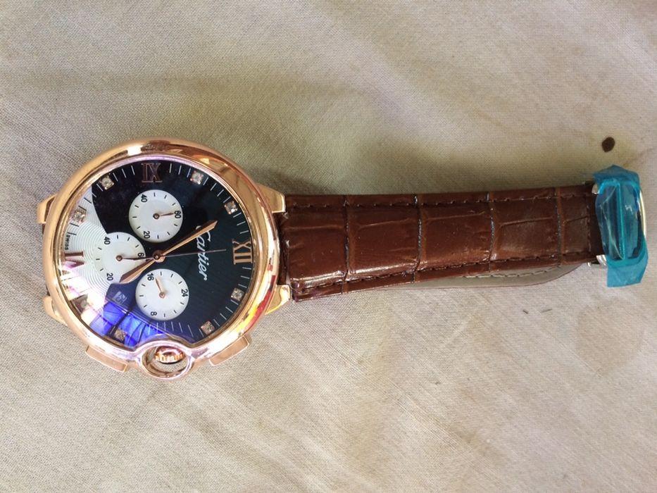 Venda de relógios de marca e autêntico