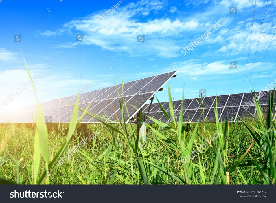 Panouri solare fotovoltaice curent 240w 12v 24v POLICRISTALINE NOI‼️
