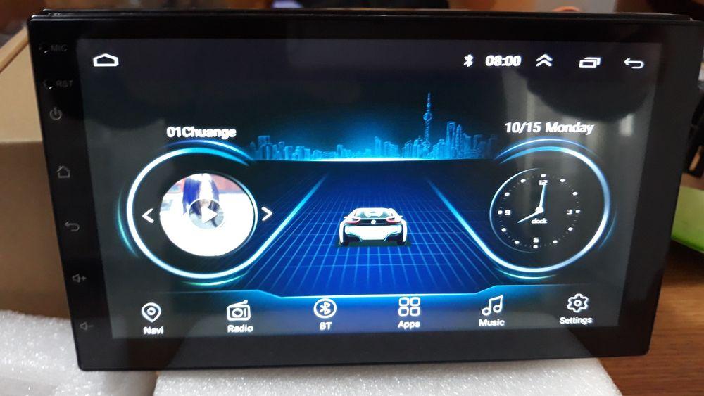 Navigatie multimedia andoid VW GOLF 4 PASSAT B5 VAG NAV PRO 3000