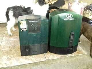 Maquina de puchar portao electrico Bairro Central - imagem 6