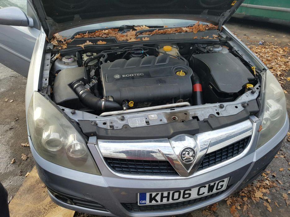 Dezmembrez Opel Vectra C Facelift Z19DTH 1.9 150 HP
