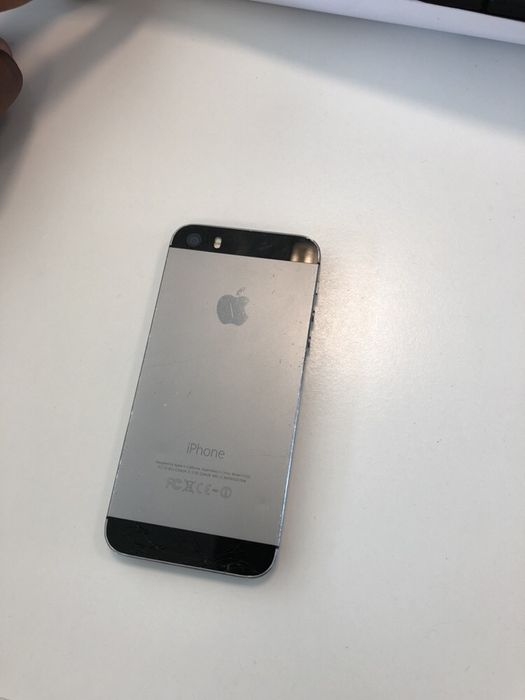 IPhone 5s Capacidade: 64Gb Talatona - imagem 2