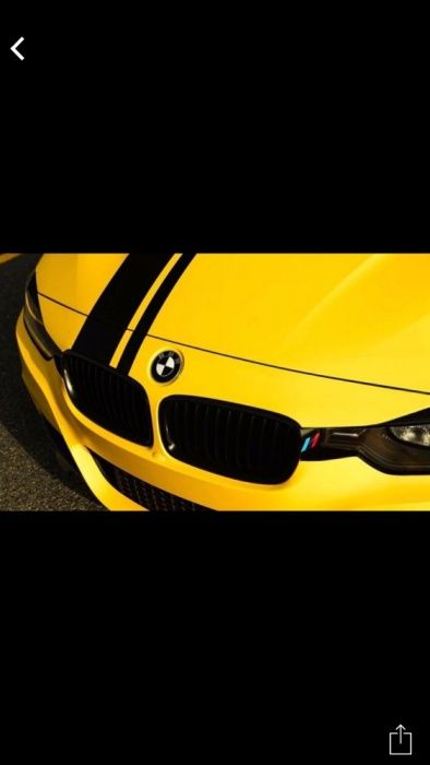 Двигатели БМВ. Запчасти BMW
