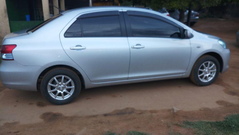 Toyota belta Chimoio - imagem 2