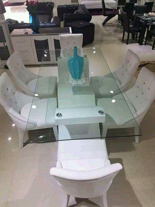 Mesa de 4 Cadeira Avenda