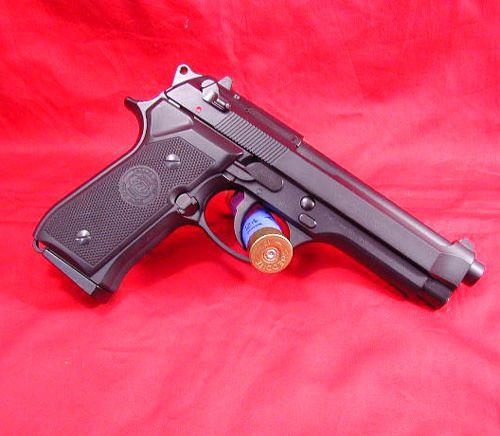 FOARTE PUTERNIC-Pistol Airsoft co2-Arma Modificata TAURUS Full Metal