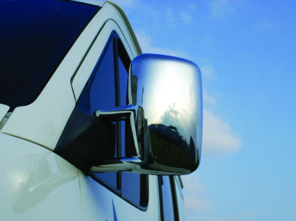 Capace nichelate pentru oglinzi Mercedes Sprinter