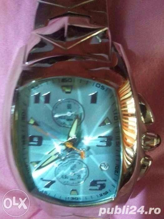 Ceas CHRONOTECH cronometer