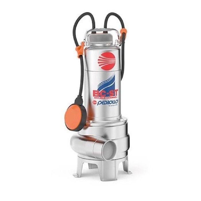 Pompa submersibila pentru borhot