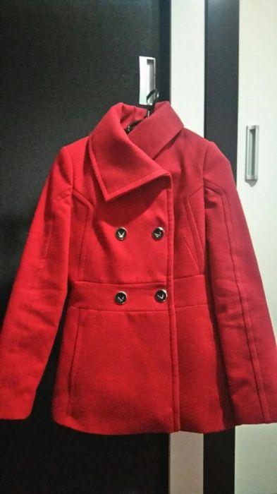 Дамско палто, размер 42/S