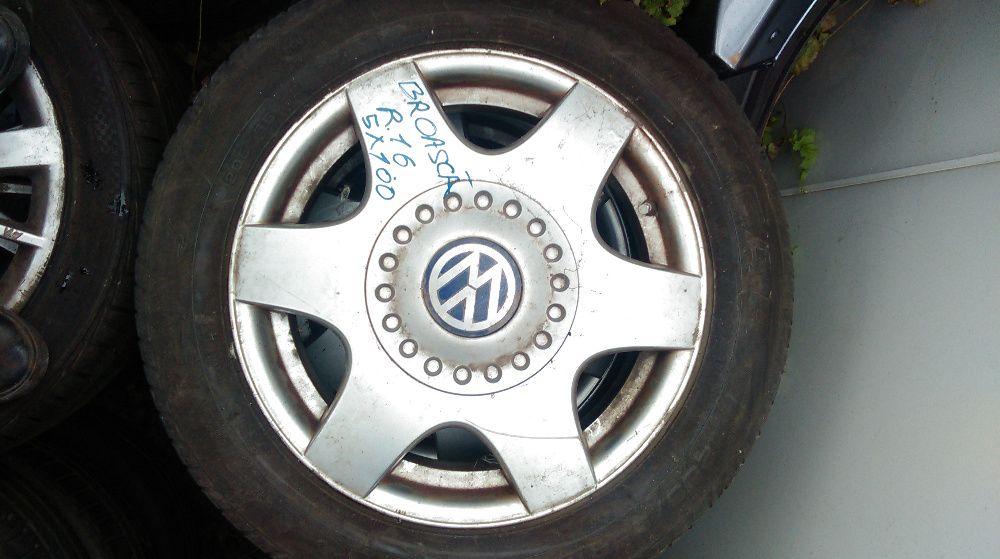 Jante Originale VW New Beetle Golf 4 IV BORA R16
