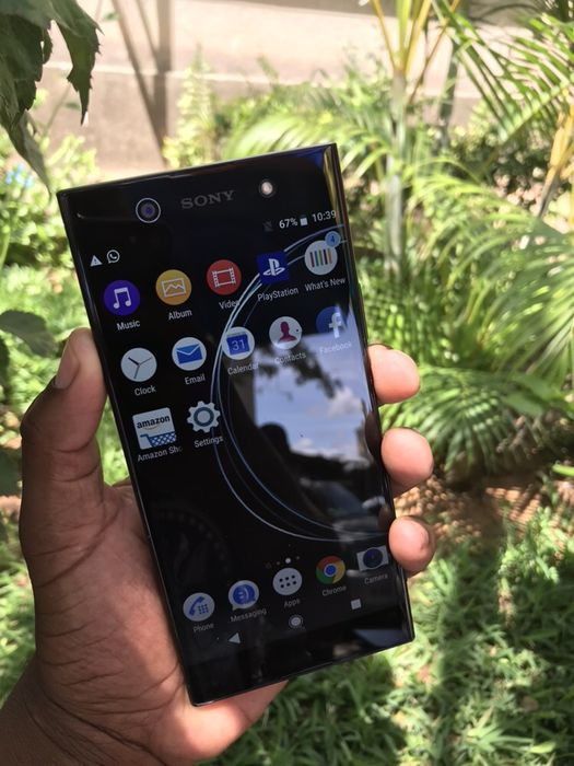 Sony Xperia XA1 Ultra 32gb Duos