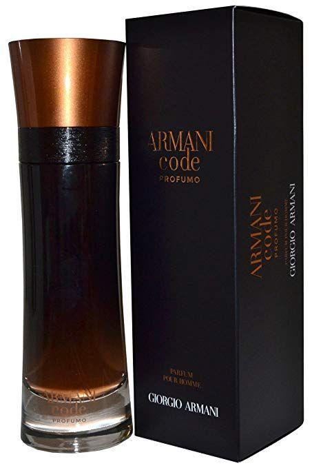 Armani code 50ml Eau de Parfum original