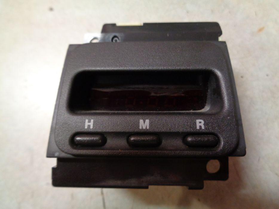 Ремонт часовник табло Хонда ЦРВ РД1 / Honda CR-V RD1