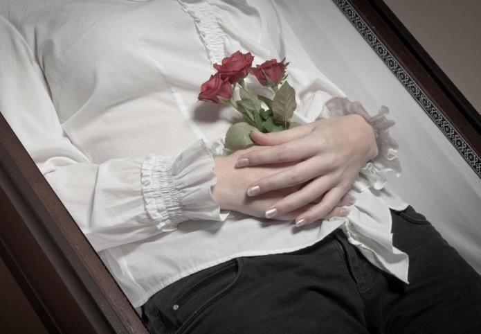 Круглосуточно бальзамирование тела человека в Алматы.Ритуальные услуги