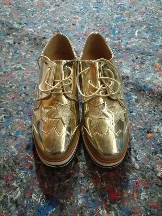 Pantofi oxford 39